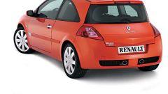 Renault Mégane RS - Immagine: 7