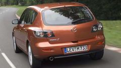 Mazda3 - Immagine: 4