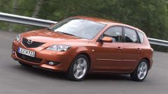 Mazda3 - Immagine: 13