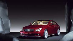 Mercedes Vision CLS - Immagine: 9
