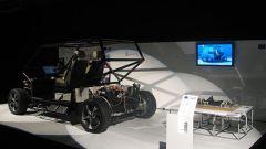 Motorshow 2008 - Gallery 5 - Immagine: 135