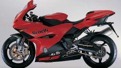 Benelli Tornado Novecento Tre RS - Immagine: 1