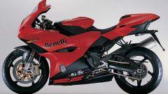 Benelli Tornado Novecento Tre RS - Immagine: 2