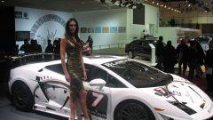 Motorshow 2008 - Gallery 4 - Immagine: 7