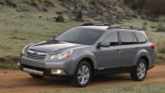 Subaru Outback 2010 - Immagine: 3