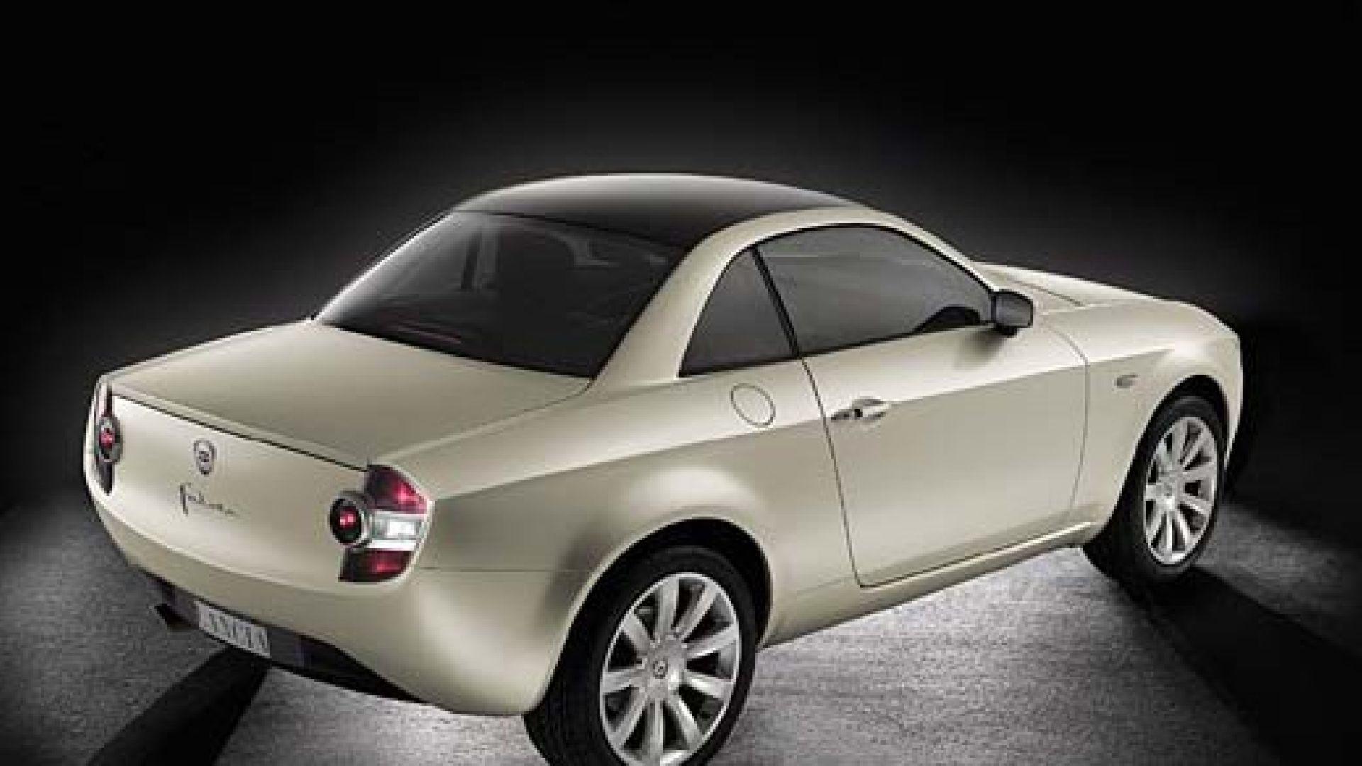 Immagine 0: Lancia Fulvia Coupé