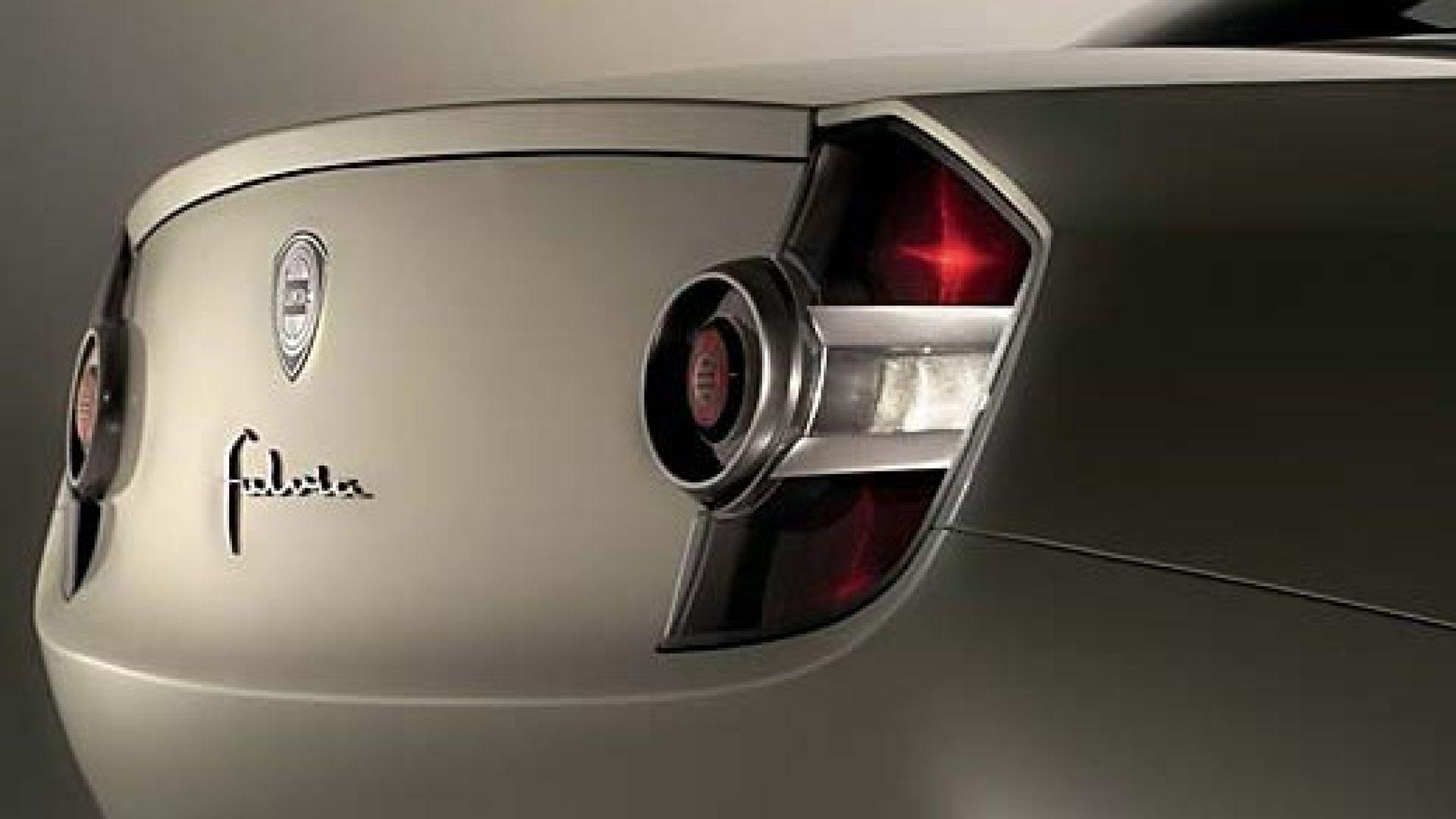 Immagine 15: Lancia Fulvia Coupé
