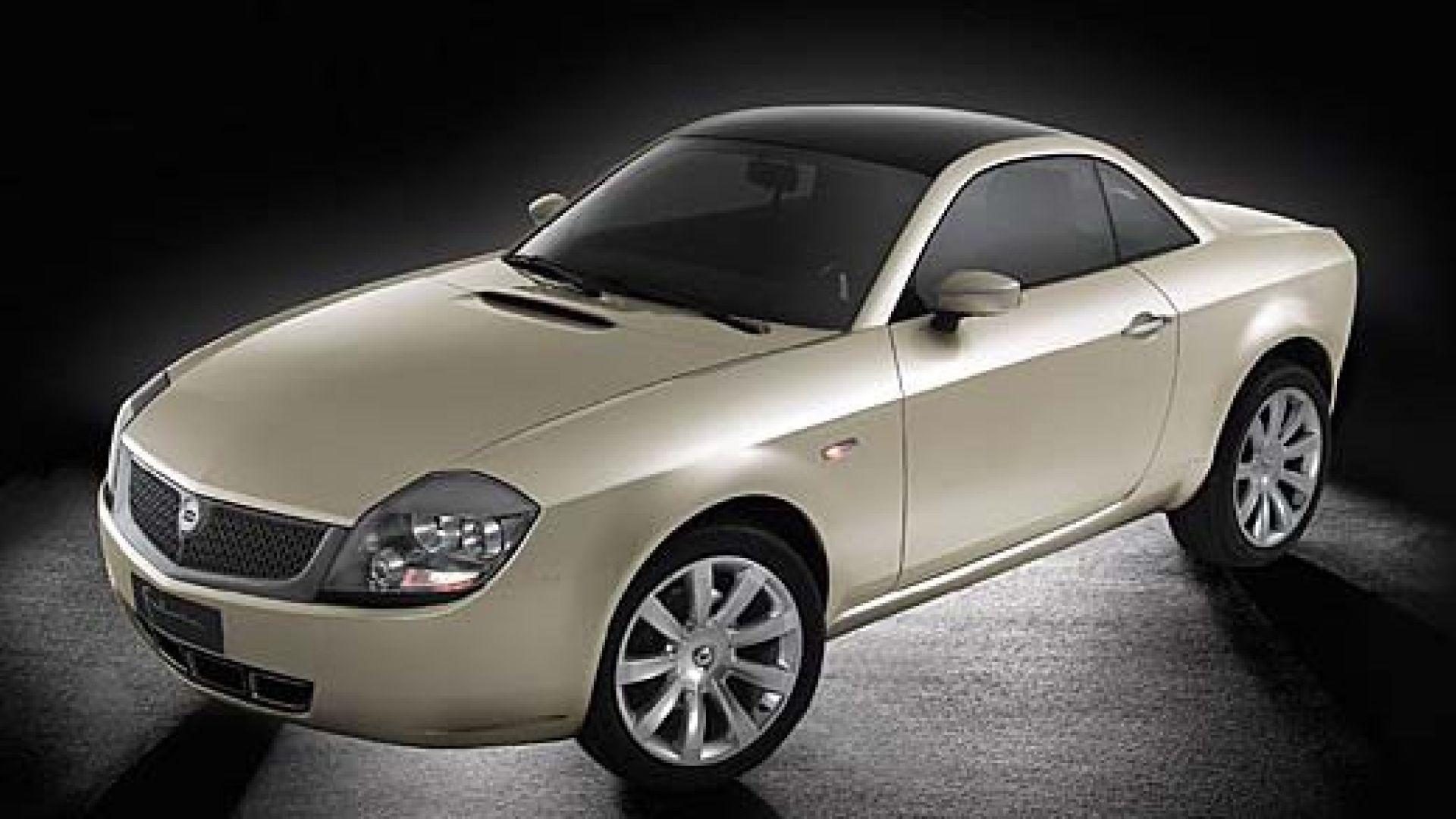 Immagine 13: Lancia Fulvia Coupé