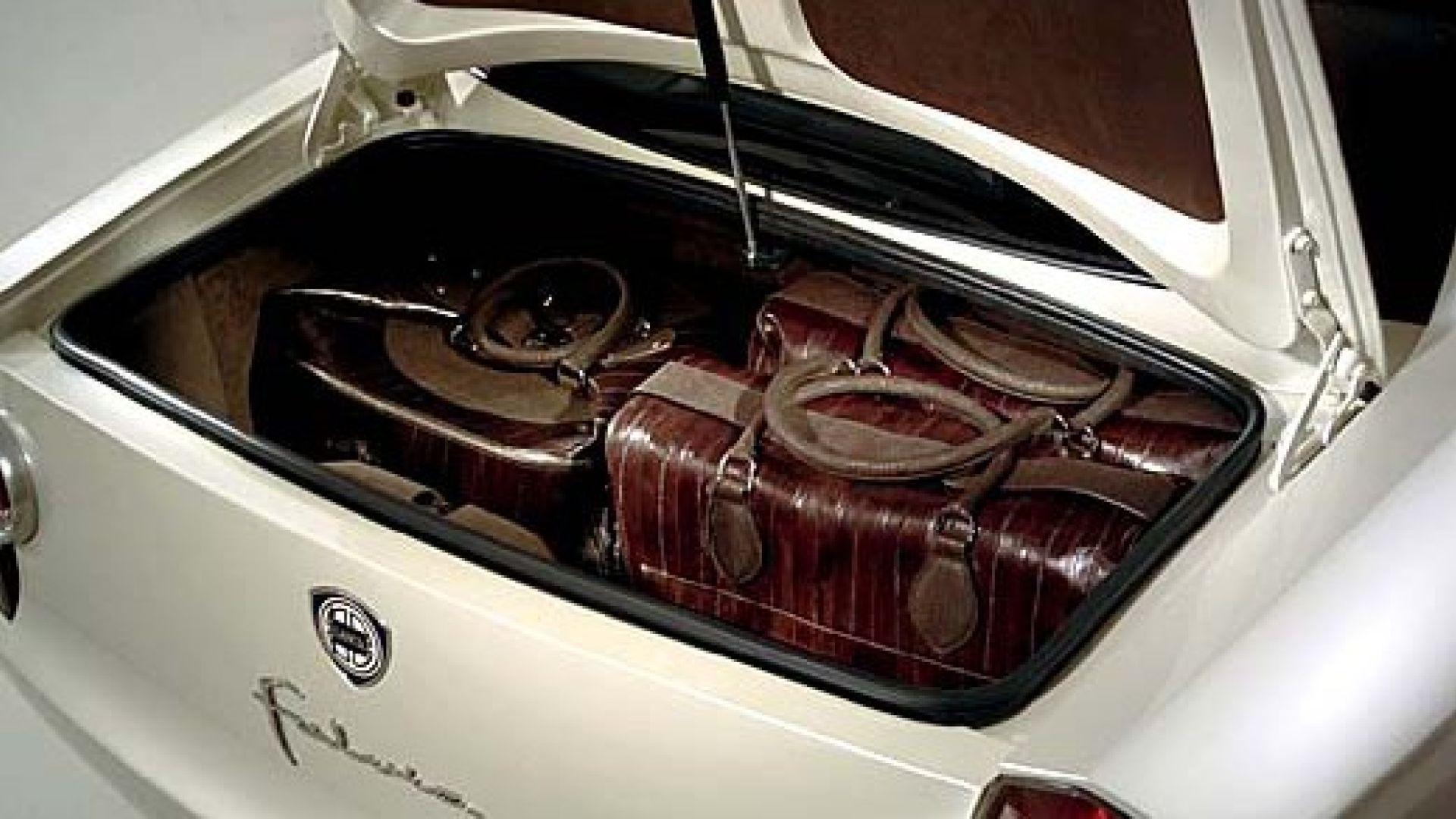 Immagine 9: Lancia Fulvia Coupé