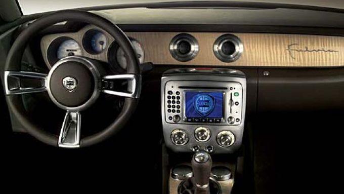 Immagine 8: Lancia Fulvia Coupé