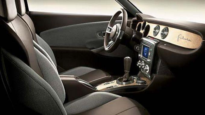 Immagine 7: Lancia Fulvia Coupé