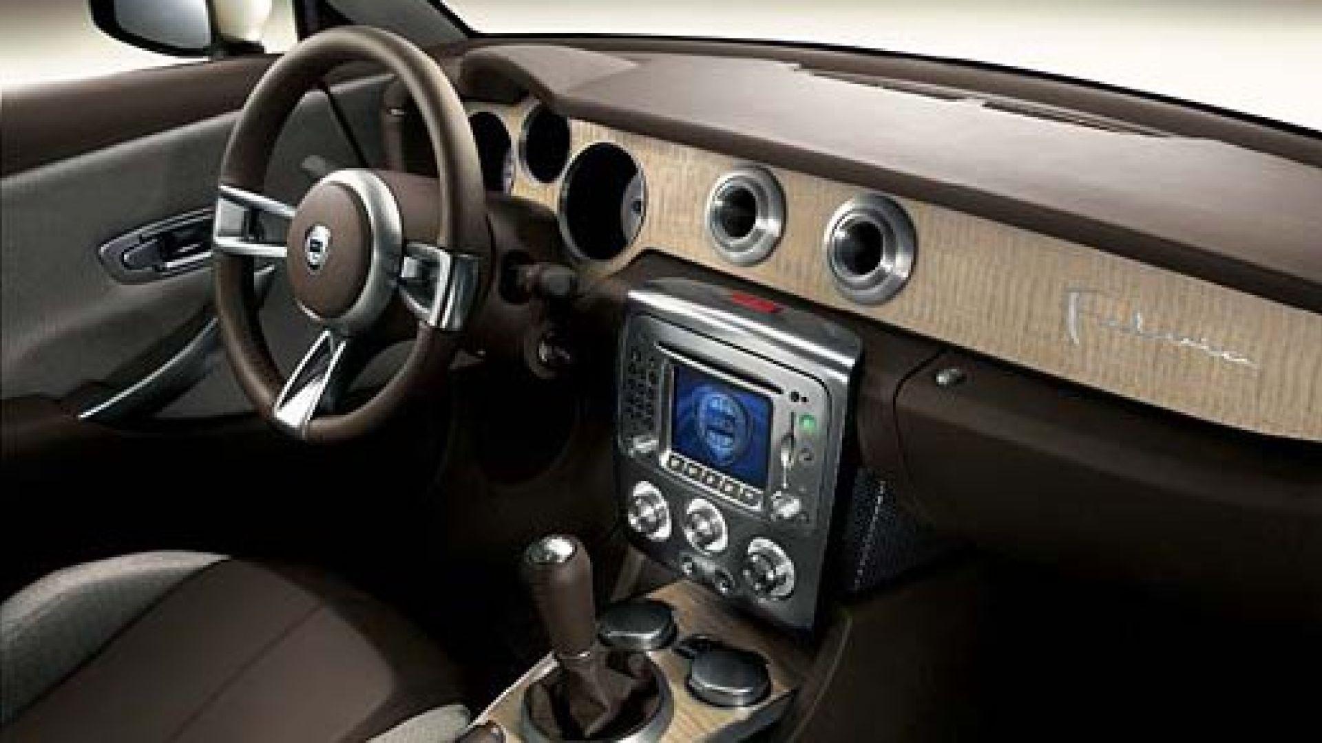 Immagine 6: Lancia Fulvia Coupé