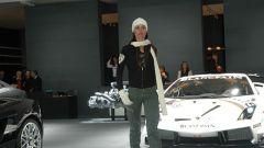 Motorshow 2008 - Gallery 4 - Immagine: 13