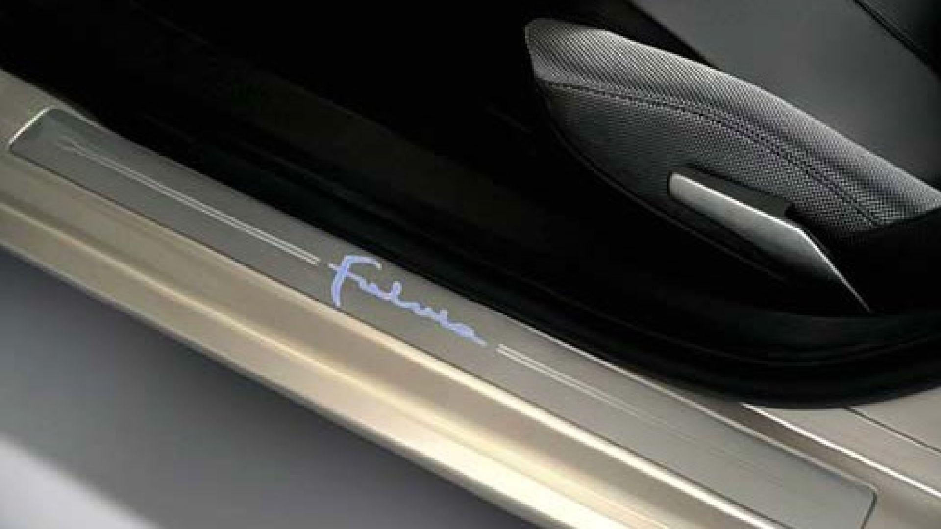Immagine 5: Lancia Fulvia Coupé