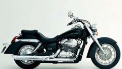 Honda Shadow 750 - Immagine: 1