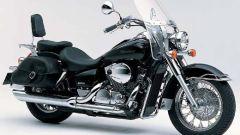 Honda Shadow 750 - Immagine: 15
