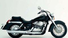 Honda Shadow 750 - Immagine: 12