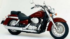 Honda Shadow 750 - Immagine: 10