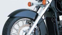 Honda Shadow 750 - Immagine: 5