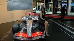 Motorshow 2008 - Gallery 4 - Immagine: 17