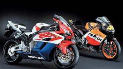 Honda CBR 1000 RR - Immagine: 12
