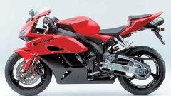 Honda CBR 1000 RR - Immagine: 9