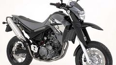 Yamaha XT 660 X - Immagine: 1