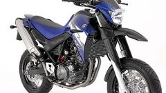 Yamaha XT 660 X - Immagine: 12