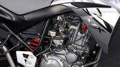 Yamaha XT 660 X - Immagine: 15