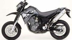 Yamaha XT 660 X - Immagine: 11