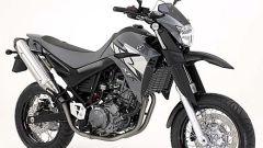 Yamaha XT 660 X - Immagine: 10