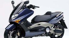 Yamaha TMax 500 my 2004 - Immagine: 4