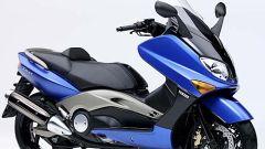 Yamaha TMax 500 my 2004 - Immagine: 7