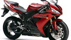 Novità Yamaha 2004 - Immagine: 2