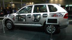 Motorshow 2008 - Gallery 4 - Immagine: 40