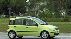 Su strada con: Fiat Nuova Panda - Immagine: 1