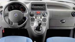 Su strada con: Fiat Nuova Panda - Immagine: 48