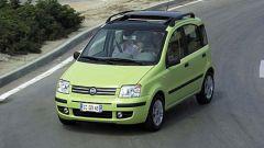Su strada con: Fiat Nuova Panda - Immagine: 47