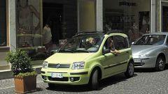 Su strada con: Fiat Nuova Panda - Immagine: 46