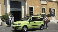 Su strada con: Fiat Nuova Panda - Immagine: 45