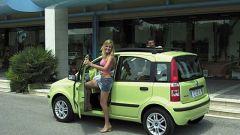 Su strada con: Fiat Nuova Panda - Immagine: 44