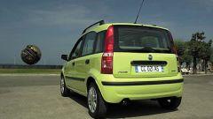 Su strada con: Fiat Nuova Panda - Immagine: 43