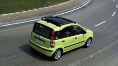 Su strada con: Fiat Nuova Panda - Immagine: 42