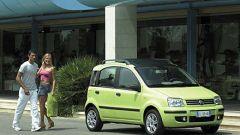 Su strada con: Fiat Nuova Panda - Immagine: 38