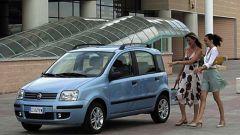 Su strada con: Fiat Nuova Panda - Immagine: 37