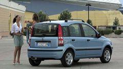 Su strada con: Fiat Nuova Panda - Immagine: 36