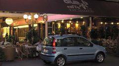 Su strada con: Fiat Nuova Panda - Immagine: 50
