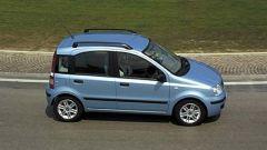 Su strada con: Fiat Nuova Panda - Immagine: 52