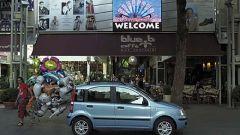 Su strada con: Fiat Nuova Panda - Immagine: 65