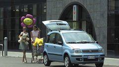 Su strada con: Fiat Nuova Panda - Immagine: 64